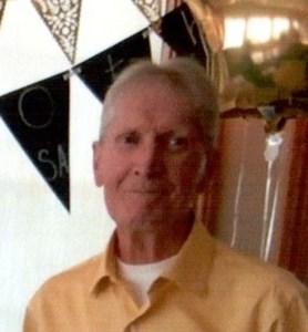 Larry Wilson  Gaines
