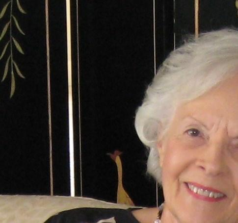 Betty Jo  Springer