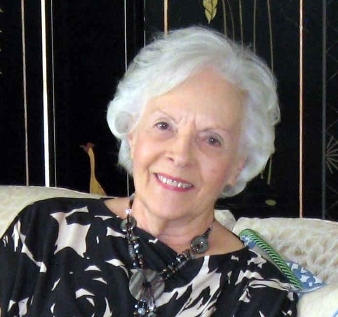 Betty Jo Springer Obituary - Naples, FL