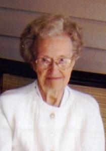 Roberta  Weir