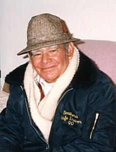 Luis M.  Molinar