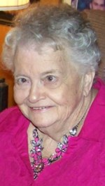 Bonnie Powledge