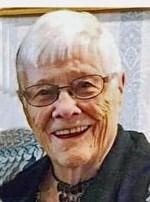 Betty Widau