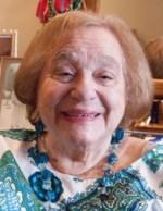 Gloria Baker
