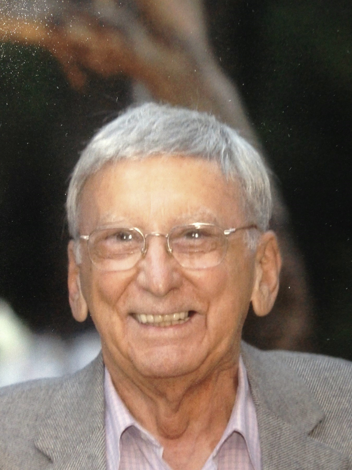 Alfred R.  LaSalle