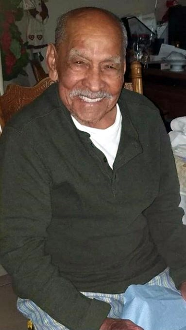 Fausto  Castaneda Campos