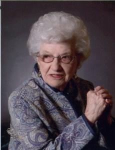 Polly E.  Slama
