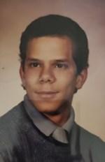 Policarpio Rodriguez