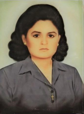 Juana G.  Robles