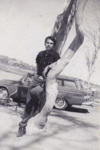 Roberto  Medina Perez