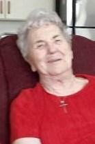 Mary Joyce  Charlong