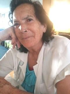 Maria Eva Toledo  Gonzales