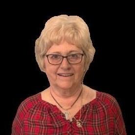 Joyce  Eckelbarger