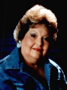 Virginia  McAngus