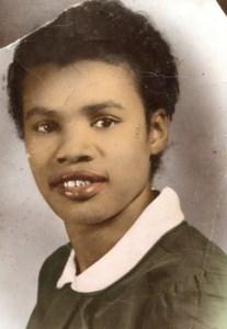 Ernestine Thompson  Farness