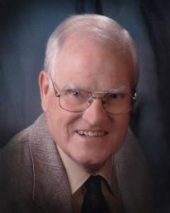 William Conrad  Simpson