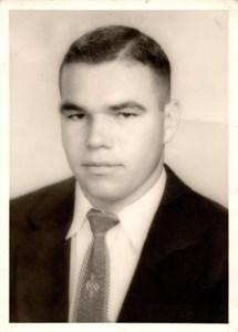 George W.  Nesbitt