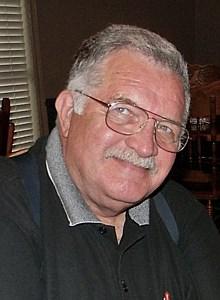 Ronald Keith  Phelps