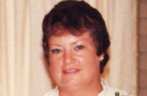 Linda Bowman  Thacker