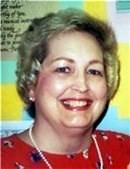 Margaret Wright  Keith