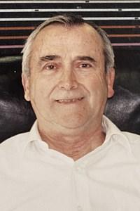 John Patrick  Bartolomeo