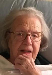 Edith Marie  Crummer