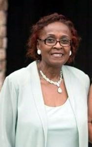 Charlene Hawkins  James