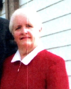Ann Louise  Peterson