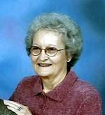 Patricia Everett