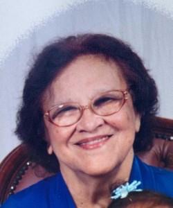 Maria Monreal  Rivera