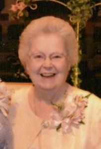 Patricia Anne  Love