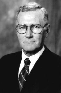 Arno L.  Marsh