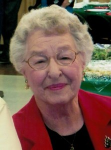 Elvira B.  Stevens