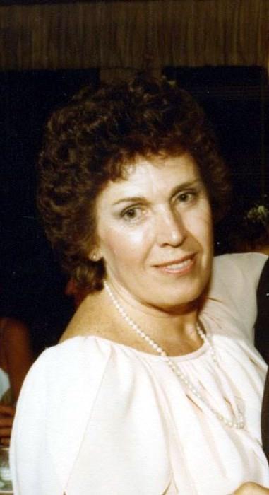 Dorothy E.  Moreland