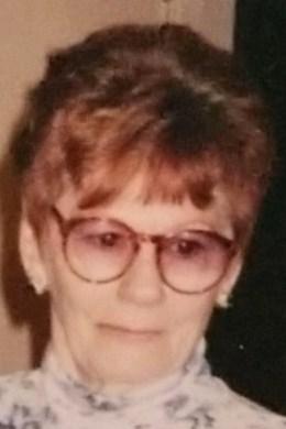 Peggy A.  Lancaster