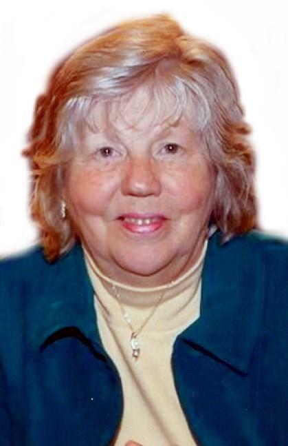 Loretta P.  Buffa