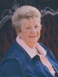 Arlene Faye  Sprowls