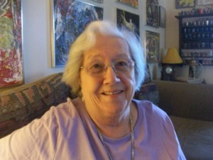 Judith B.  Griffith