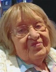 Frances M.  Hentges