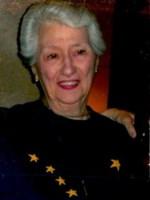 Violet Norris