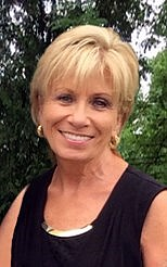 Pamela Beth  Auriana