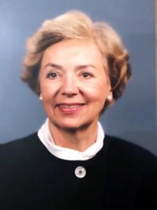 Ann McElrath  Stewart