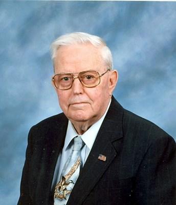 Samuel Bradley