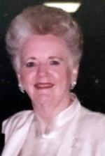 Dorothy Thomsen