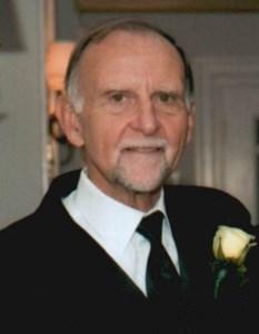 John Edward  Humenuk