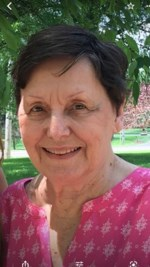 Patricia Goostree