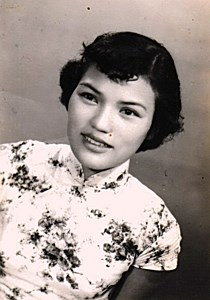 Wan Chun  Lee 李雲珍