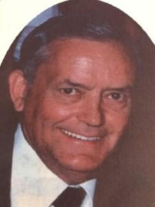 """William  """"Archie"""" John Archibald Hartley   Van Buskirk"""