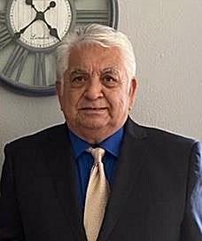 Francisco Hernandez  Ramirez