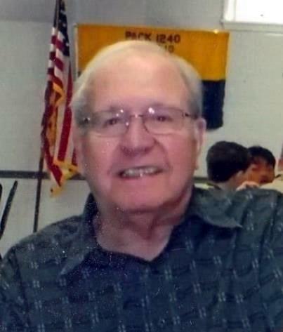 Paul Edward  Chaffin